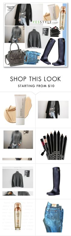 """""""Yesstyle"""" by ruza-b-s ❤ liked on Polyvore featuring Naning9 and Rainy Days"""