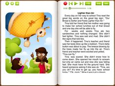 Lighter than Air-Free StoryPals Download-review from Eric Sailers SLP. Pinned by SOS Inc. Resources. Follow all our boards at pinterest.com/sostherapy/ for therapy resources.