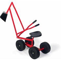 WonkaWoo Monster Wheel Sand Digger Toy - Walmart.com $54