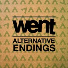 pot lista :: Went, Alternative Endings EP, Self-released 2014.