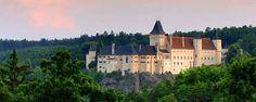 Rosenburg, Waldviertel, Niederösterreich, Austria