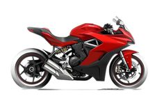 Ducati SuperSport- ©Julien Clement- Ducati Design.