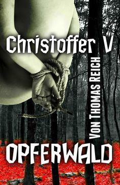 Auch Serienmörder müssen sich beruflich fortbilden! Christoffer besucht einen Bondagekurs an der Volkshochschule. http://www.amazon.de/dp/B019LWLW0E