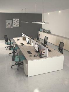 Corporate Office Design, Office Space Design, Modern Office Design, Office Interior Design, Office Interiors, Office Plan, Home Office, Industrial Office Design, Luxury Office