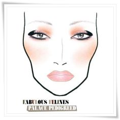 MAC Fabulous Felines Collection Palace Pedigreed Photos, Release Info, Face Chart