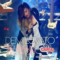Demi Lovato - Give Me Love (Ed Sheeran's Cover) (Acoustic Live Session at Capital FM) by fixsmyheart on SoundCloud