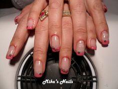 Unghii cu gel / UV Gel Nails / Gel Nails / Nails