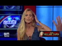 Ann Coulter On 1975 Rape Case Haunting Hillary Clinton