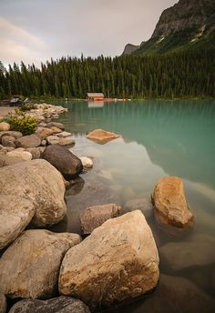 Lake Louise in Alberta | See More Pictures | #SeeMorePictures