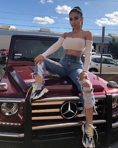 We've all heard of Cardi B and Kylie Jenner's favorite online retailer by now. At this point, it seems like another trendy influencer driven website is popping up everywhere. I know a lot of peo… – Fashion Style Mode Outfits, Trendy Outfits, Summer Outfits, Denim Fashion, Fashion Outfits, Womens Fashion, Fashion Fashion, Fashion Nova Clothing, Fashion Watches