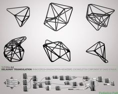 slices pavilion parametric - Поиск в Google