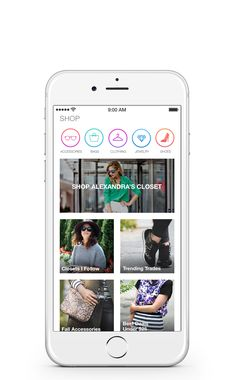 Home to millions of outfits that have been shared by fashion influencers from around the world, Pose allows women to browse endless fashion inspiration and then to shop their favorite looks through an exclusive peer-to-peer marketplace.