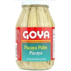 Goya Pacaya Palm (12x32OZ )