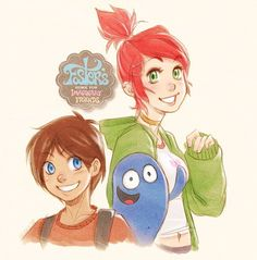 Remember this show? I do! One of my favorites!