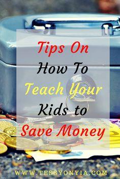 TIPS ON HOW TO TEACH