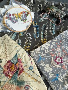 Jennifer Sampou -stitch fabricPicture
