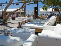 blue marlin ibiza - Day drinking and night partying!! Special birthday treats for Hayley?!