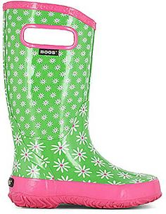 Bogs Kid's Rainboot Style: 71320-340
