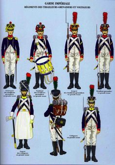 Favourite Napoleonic Uniform?