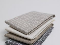 Simple things give pleasure when cooking and eating at every meal. Our textiles, from kitchen to tabletop, add refined colour and detail to any setting. Kitchen Towels, Weaving, Dining, Cooking, Home Decor, Kitchen, Food, Decoration Home, Room Decor