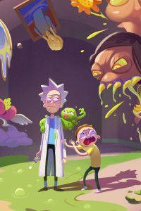 Rick and Morty Rick I Morty, Hd Wallpaper, Wallpapers, Tumblr, Geek Stuff, Animation, Anime, Cartoons, Fandoms