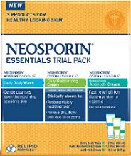 Free Neosporin Essentials Trial Pack (Mail In Rebate)  http://www.thefreebiesource.com/?p=219102