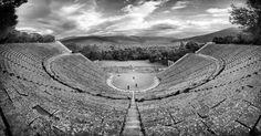 Greece - Epidaurus - #outdoorsgr