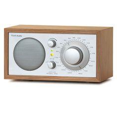 Tivoli Audio Model One.