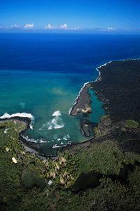 Kiholo Bay, Big Island,HI.