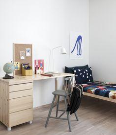 kids room. Interior design by Minna Jones, photography by Pauliina Salonen