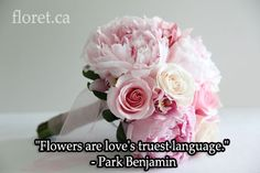 Wedding florist in Toronto. Bridal bouquets, corsages and breathtaking floral room decorations all customized wedding flowers in Toronto. Wedding Bride, Wedding Flowers, Bridal Bouquet Coral, Floral Quotes, Floral Room, Toronto Wedding, Floral Arrangements, Projects To Try, Peach