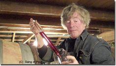 An afternoon with Sean Thackrey, thackrey videos Artists, Play, Vineyard, Bottle, Everything, Artist