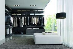 Designový nábytek JESPEN » Šatny a šatní skříně