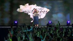 Helena Raquel - Conferência Profetizando às Mulheres 2014