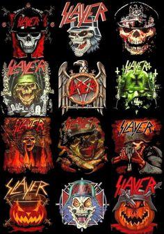 1000 Images About Slayer On Pinterest Jeff Hanneman