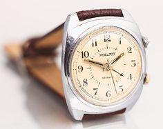 poljot watch rare - Szukaj w Google