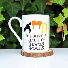 Get into the Halloween spirit with these fun products for Hocus Pocus fans.