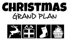 Here is your FREE Christmas Planner!    I hope that this FREE holiday planner will be a blessing to you.    You can choose to download and print the entire book in one file or print each section separately, whichever works best for you.  This wa