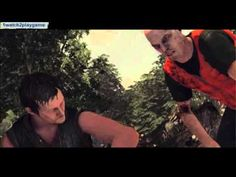 PC gameplay walkthrough with commentary of The Walking Dead Survival Instinct prologue and Darly Dixon and jess 2013 Genre is Action Developer: Terminal Reality, Inc. Publisher: Activision Release Date: 2013 Survival Instinct, The Walking Dead, Videos, Action, Youtube, People, Group Action, Walking Dead, People Illustration