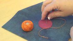 Video: Sue Spargo. Watch Threaded Running Stitch: Stitches to Savor in the All People Quilt Video