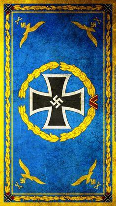 Reichsmarschall flag