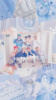 1 year with ATEEZ! I love them endless! They inspiring me so much! They are so talented and amazing idols! Soft Wallpaper, Tumblr Wallpaper, Lock Screen Wallpaper, Bts Wallpaper, Wallpaper Backgrounds, Iphone Wallpaper, Trendy Wallpaper, Wallpapers Kpop, Kpop Backgrounds