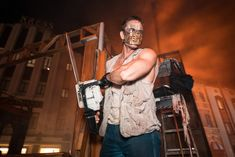 PHOTOS: What we saw at Halloween Horror Nights 2021 - Bungalower