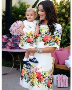 Fashion! #dress #mom #daughter #style #fashion #like4like #like4follow #followback #love