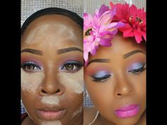 TUTORIAL! ONE BRAND FULL FACE/ L.A. GIRL COSMETICS - YouTube