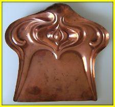 BELDRAY Arts and Cratfs Jugendstil Déco style Art nouveau Majorelle wmf 1900