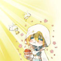 Short Comics, My Precious, Touken Ranbu, Sword, Doodles, Fan Art, Cute, Anime, Blog