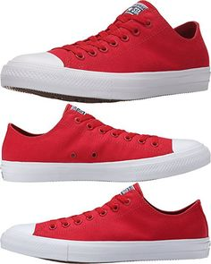 Converse Chuck Taylor All Star Red Ox, Baskets Basses Mixte Adulte M9696-F 1bebf7454331