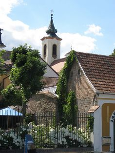 Szentendre, Hungary The Places Youll Go, Cool Places To Visit, Places Ive Been, Heart Of Europe, Moving House, Central Europe, Budapest Hungary, World Traveler, Homeland