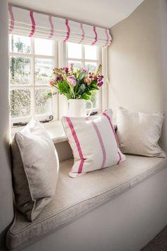 Картинки по запросу welsh stone cottage window seat